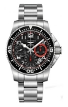 Longines HydroConquest Automatic Chronograph 41mm L3.696.4.53.6 watch