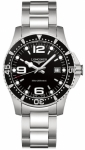 Longines HydroConquest Quartz 41mm L3.740.4.56.6 watch
