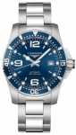 Longines HydroConquest Automatic 41mm L3.742.4.96.6 watch