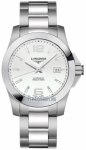 Longines Conquest Automatic 39mm L37764766 watch