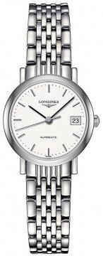 Longines Elegant Automatic 25.5mm L4.309.4.12.6 watch
