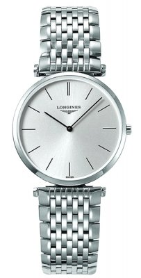 Longines La Grande Classique Quartz 33mm L4.709.4.72.6 watch