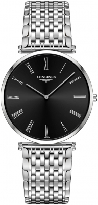 Longines La Grande Classique Quartz 37mm L4.766.4.51.6 watch