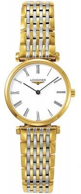 Longines La Grande Classique Quartz 24mm L4.209.2.11.7 watch