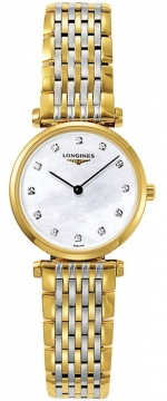 Longines La Grande Classique Quartz 24mm L4.209.2.87.7 watch