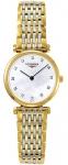 Longines La Grande Classique Quartz 24mm L4.209.2.87.7 watch