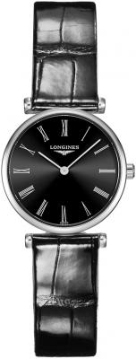 Longines La Grande Classique Quartz 24mm L4.209.4.51.2 watch