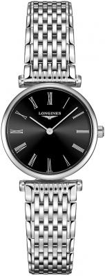 Longines La Grande Classique Quartz 24mm L4.209.4.51.6 watch