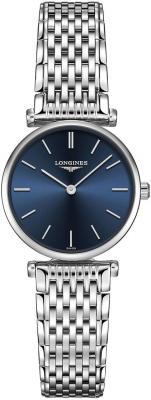 Longines La Grande Classique Quartz 24mm L4.209.4.95.6 watch