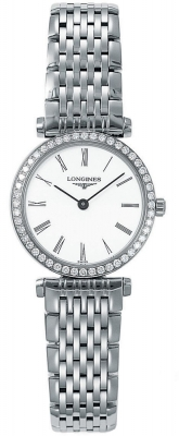 Longines La Grande Classique Quartz 24mm L4.241.0.11.6 watch