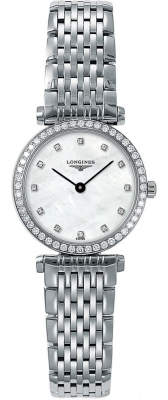 Longines La Grande Classique Quartz 24mm L4.241.0.80.6 watch
