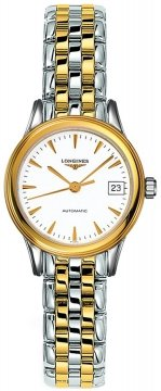 Longines Flagship Automatic 26mm L4.274.3.22.7 watch