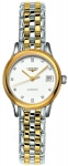 Longines Flagship Automatic L4.274.3.27.7 watch