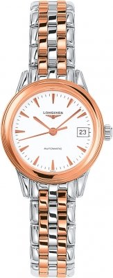 Longines Flagship Automatic 26mm L4.274.3.92.7 watch