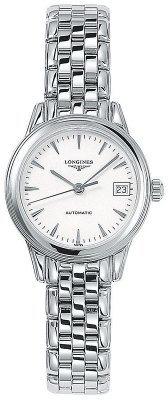 Longines Flagship Automatic L4.274.4.12.6 watch