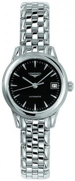 Longines Flagship Automatic 26mm L4.274.4.52.6 watch