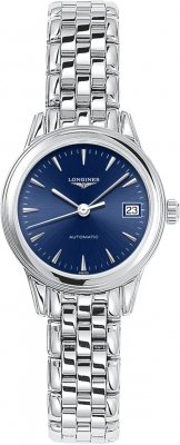 Longines Flagship Automatic 26mm L4.274.4.92.6 watch