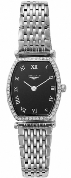 Longines La Grande Classique Tonneau - Small L4.288.0.51.6 watch