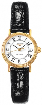 Longines Presence Automatic 25.5mm L4.321.2.11.2 watch