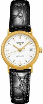 Longines Presence Automatic 25.5mm L4.321.2.12.2 watch