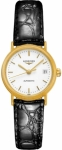Longines La Grande Classique Presence Automatic L4.321.2.12.2 watch