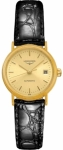 Longines La Grande Classique Presence Automatic L4.321.2.32.2 watch