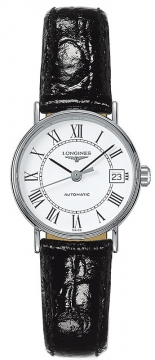 Longines Presence Automatic 25.5mm L4.321.4.11.2 watch