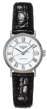 Longines Presence Automatic 25.5mm L4.321.4.11.2 watch