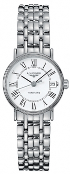 Longines Presence Automatic 25.5mm L4.321.4.11.6 watch