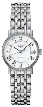 Longines Presence Automatic 25.5mm L4.321.4.11.6 watch