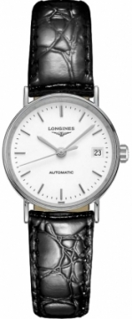 Longines Presence Automatic 25.5mm L4.321.4.12.2 watch