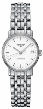 Longines Presence Automatic 25.5mm L4.321.4.12.6 watch