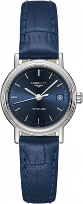 Longines Presence Automatic 25.5mm L4.321.4.92.2 watch