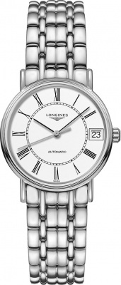 Longines Presence Automatic 30mm L4.322.4.11.6 watch