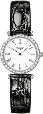 Longines La Grande Classique Quartz 24mm L4.341.0.11.2 watch