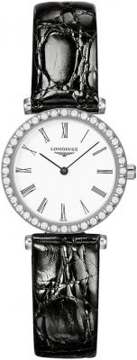 Longines La Grande Classique Quartz 24mm L4.341.0.11.2 watch