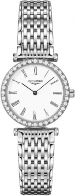 Longines La Grande Classique Quartz 24mm L4.341.0.11.6 watch