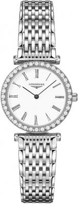 Longines La Grande Classique Quartz 24mm L4.341.0.11.6 watch