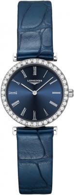 Longines La Grande Classique Quartz 24mm L4.341.0.94.2 watch