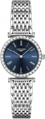 Longines La Grande Classique Quartz 24mm L4.341.0.94.6 watch