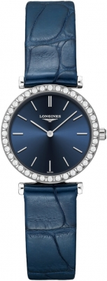 Longines La Grande Classique Quartz 24mm L4.341.0.95.2 watch