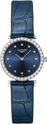 Longines La Grande Classique Quartz 24mm L4.341.0.97.2 watch