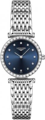 Longines La Grande Classique Quartz 24mm L4.341.0.97.6 watch