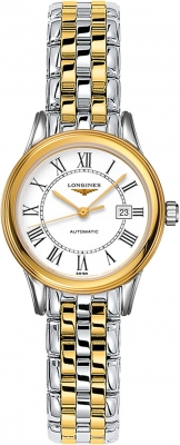 Longines Flagship Automatic 30mm L4.374.3.21.7 watch