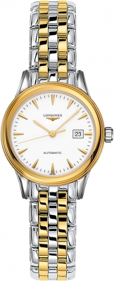 Longines Flagship Automatic 30mm L4.374.3.22.7 watch
