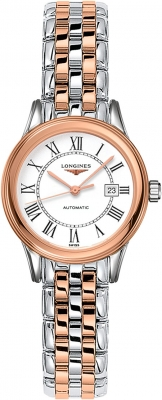 Longines Flagship Automatic 30mm L4.374.3.91.7 watch
