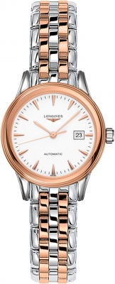 Longines Flagship Automatic 30mm L4.374.3.92.7 watch