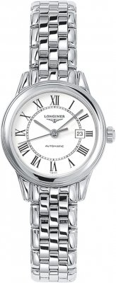 Longines Flagship Automatic L4.374.4.21.6 watch