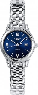 Longines Flagship Automatic L4.374.4.96.6 watch