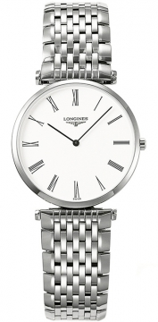 Longines La Grande Classique Quartz 29mm L4.512.4.11.6 watch